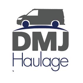 DMJ Haulage Ltd Logo
